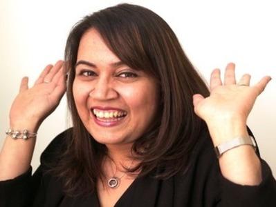 Bhavna Parekh